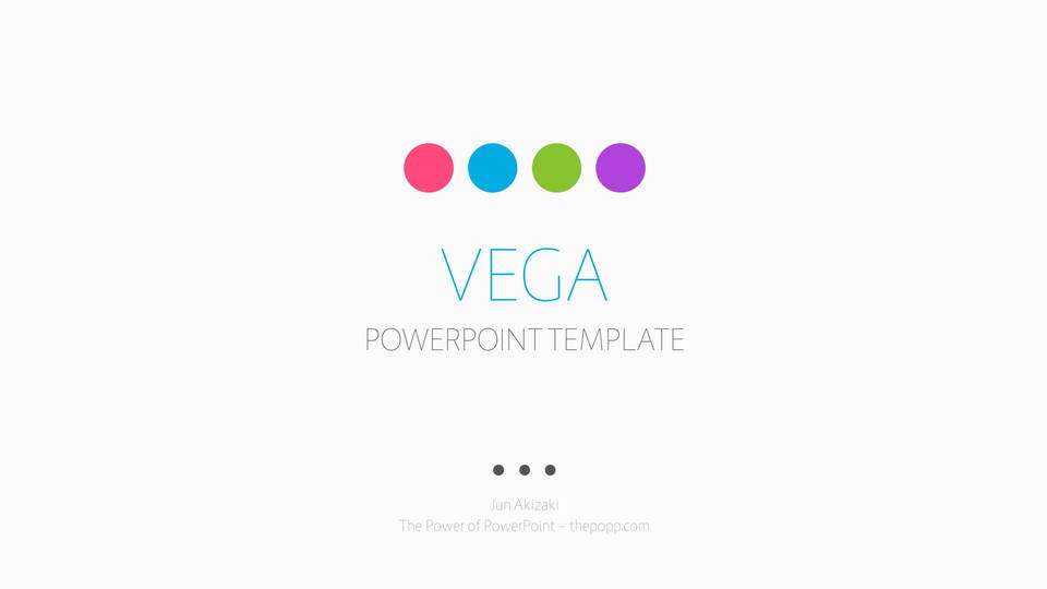 Vega free powerpoint template close video toneelgroepblik Images
